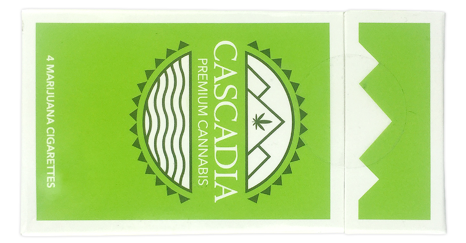 Cascadia Pack